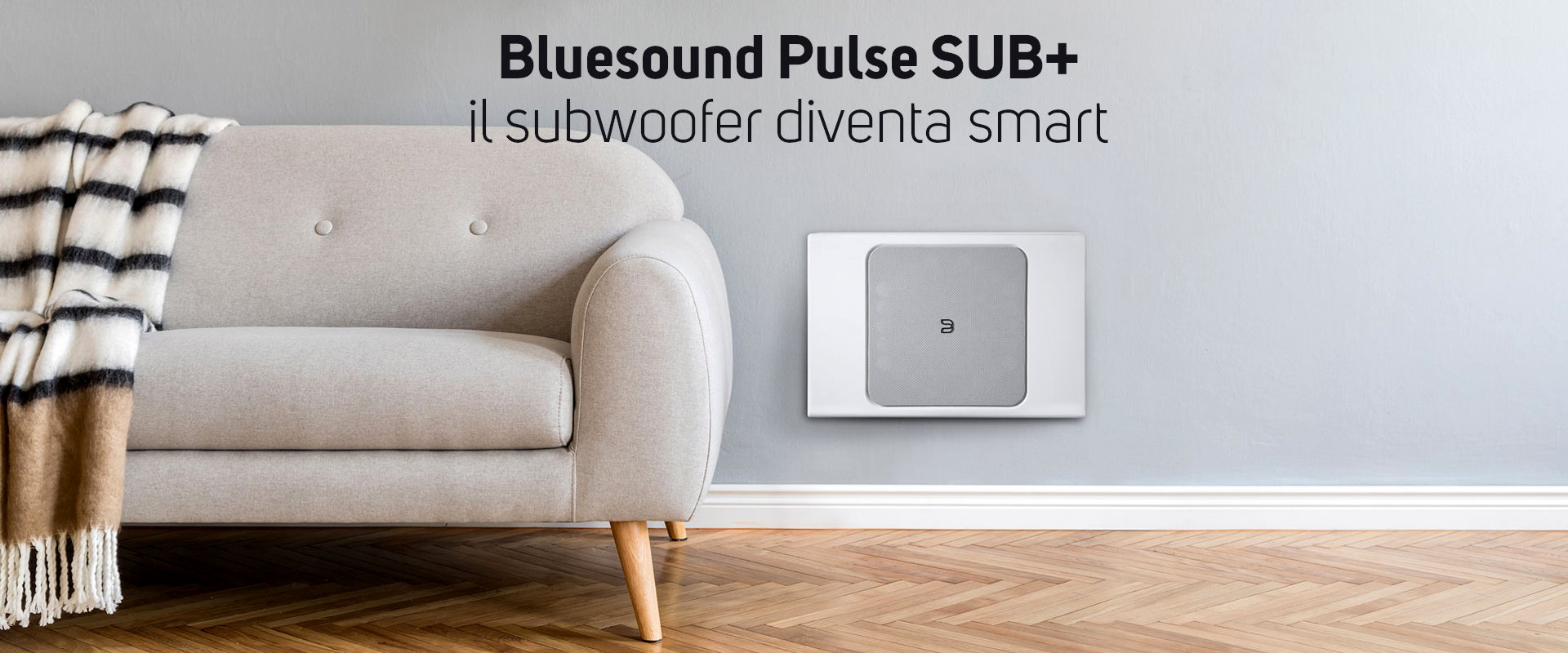 bluesound pulse sub plus