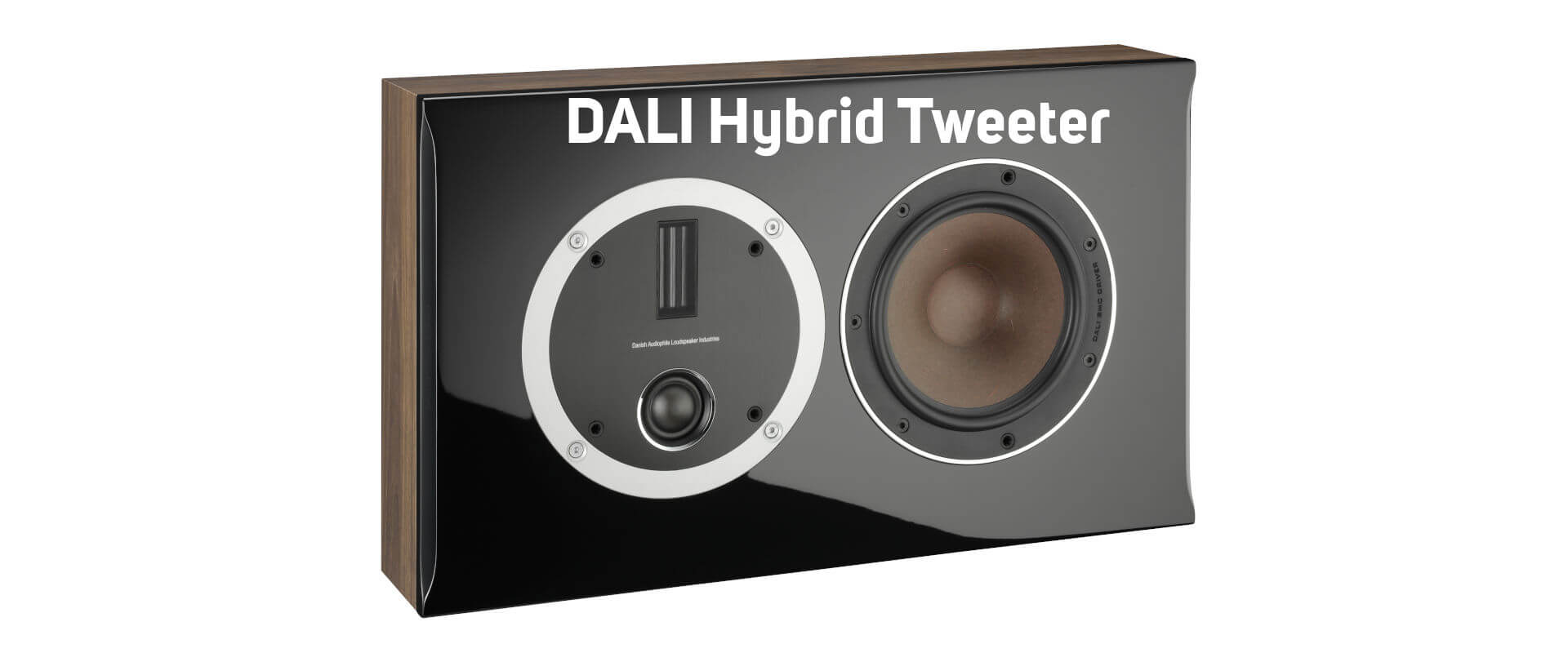daly hybrid tweeter