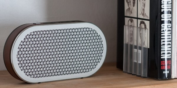 Dali Katch, l'audio in movimento diventa hi-fi