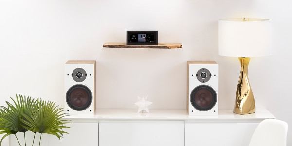 NAD M10 l'Hi-End che guarda al futuro